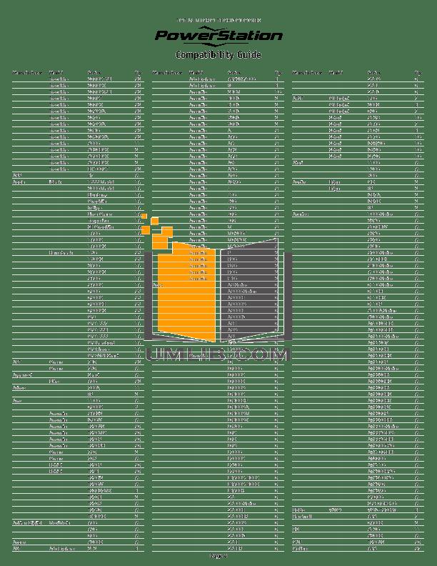 PDF manual for Gateway Laptop MT6707