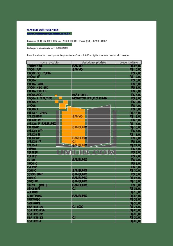 PDF manual for HP Laptop G72-B54