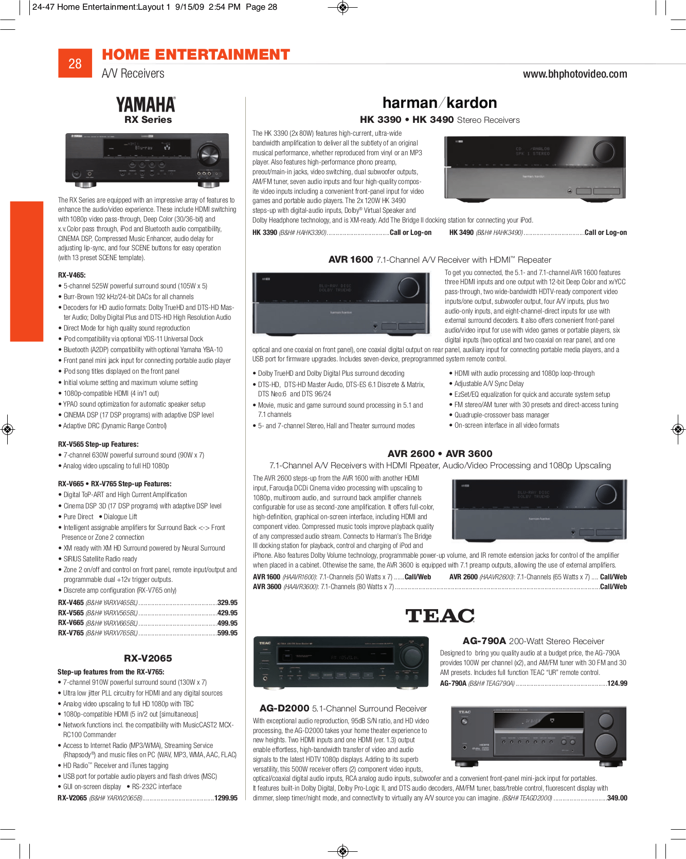 PDF manual for Panasonic CD Player RX-ES30