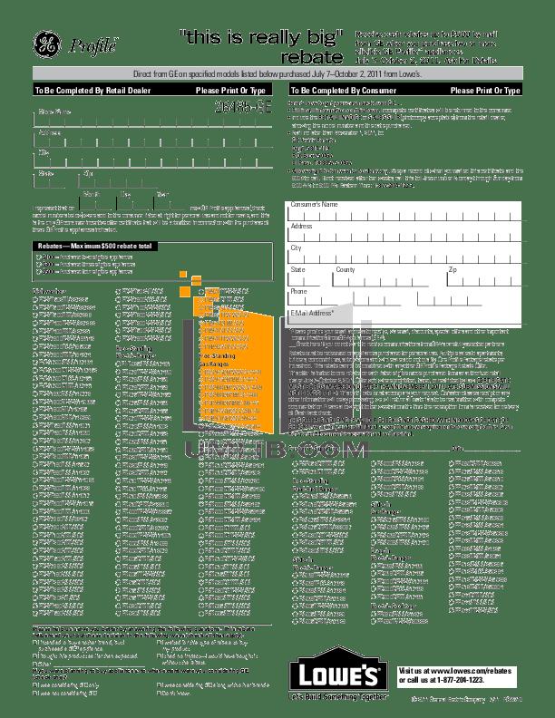 PDF manual for GE Range Profile PGS968SEPSS