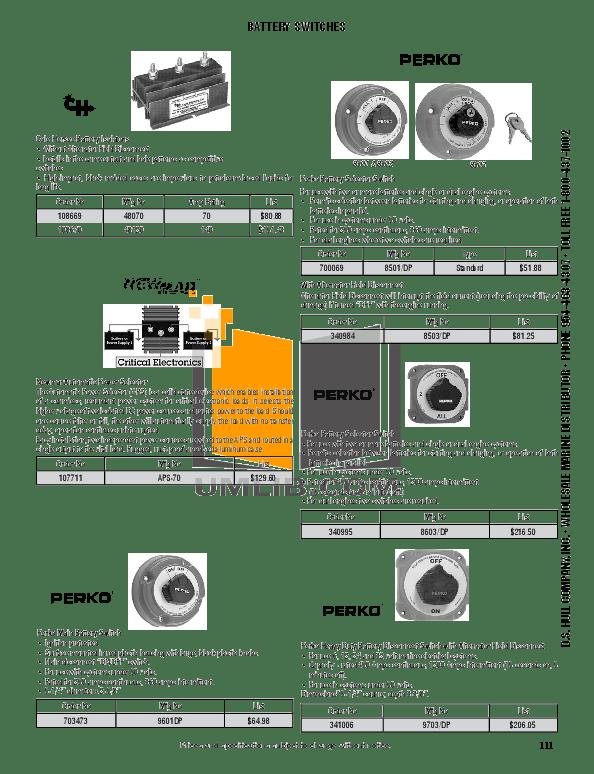 Download free pdf for Cobra CPI 850 inverter Other manual