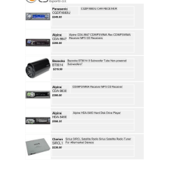 pdf for panasonic car receiver cq c8100u manual [ 1275 x 1651 Pixel ]