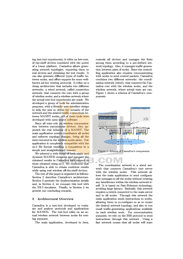 PDF manual for Buffalo Wireless Router WHR3-G54