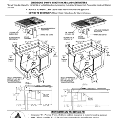 Compustar Wiring Diagram Elevator Schematic Cm4200 Install Manual Download