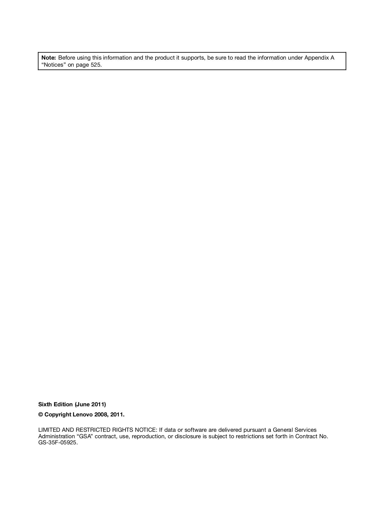 PDF manual for Lenovo Desktop ThinkCentre M58e 7303