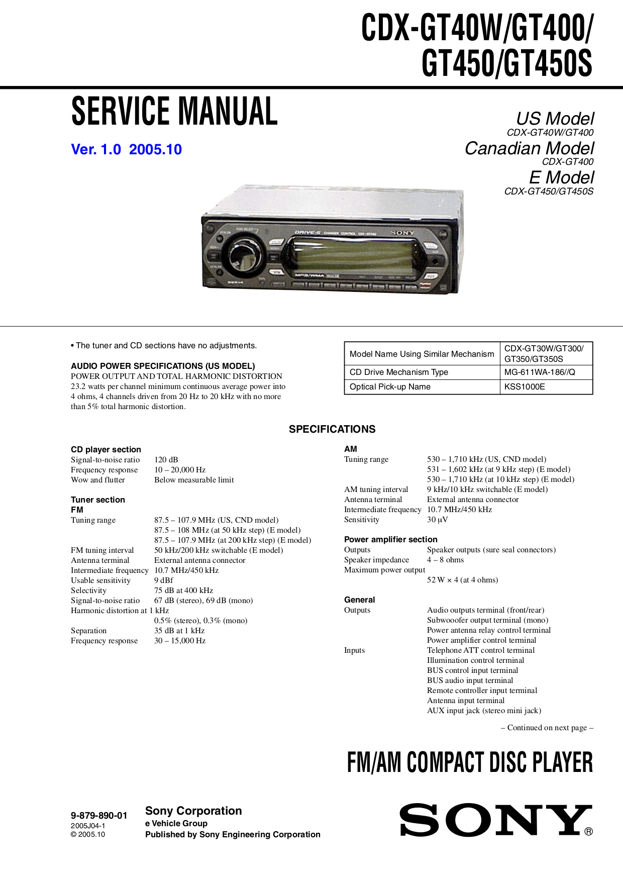 hight resolution of  wiring diagram wildness on tricksabout pdf for sony car receiver cdx gt450 manual sony cdx gt130
