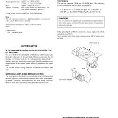 Sony Cdx Ca650x Wiring Diagram 1998 Ford Explorer Gt400 L300