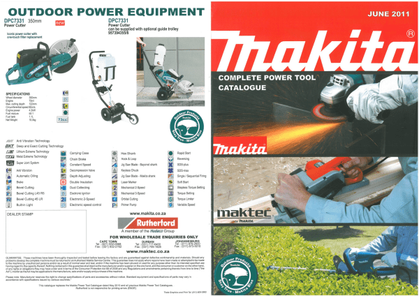 Tool Catalog Pdf - Year of Clean Water