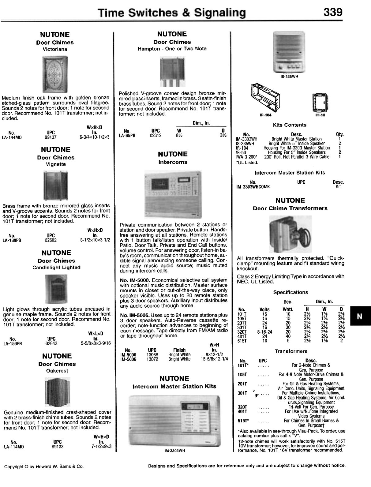 PDF manual for Intermatic Other ET104C Time Switches