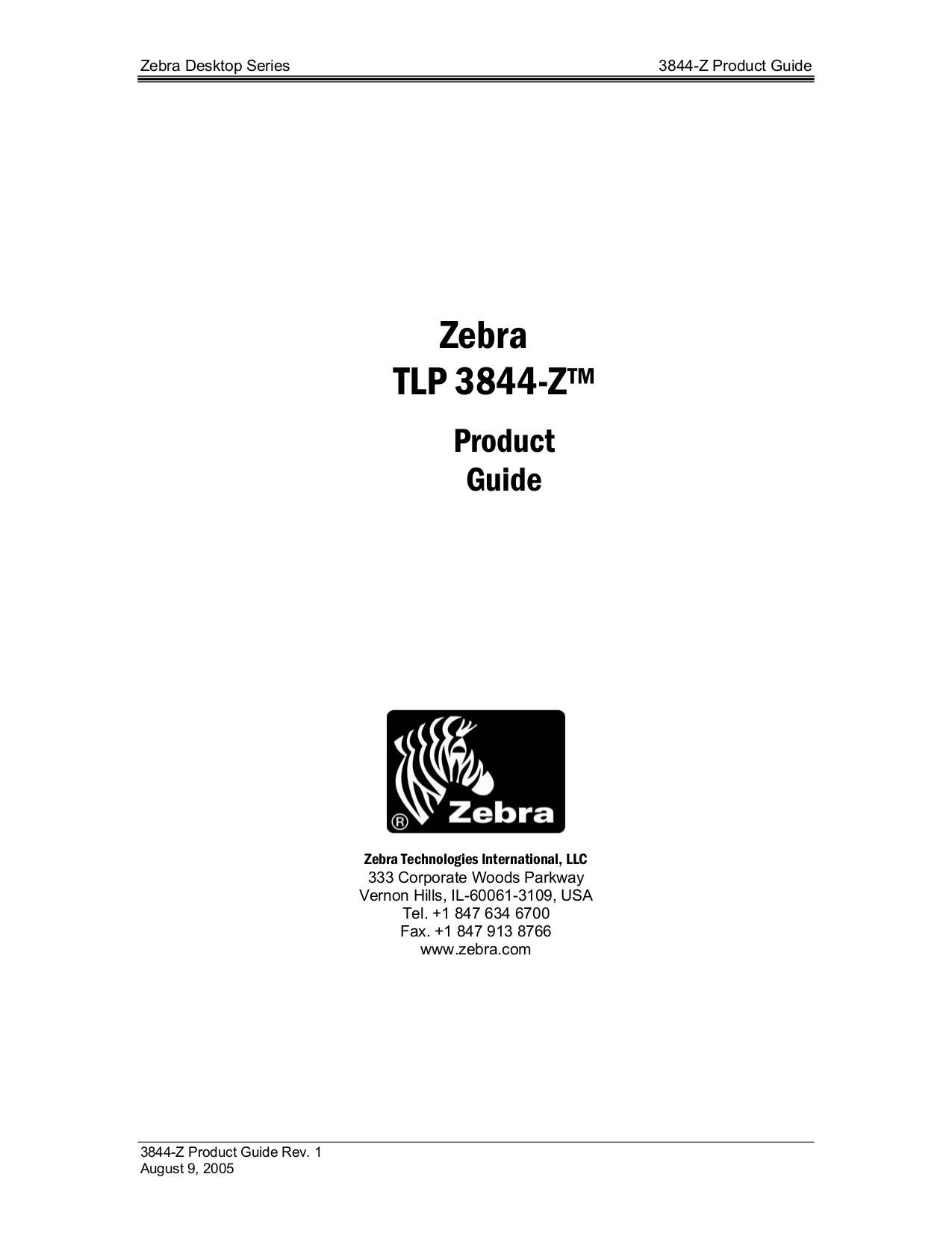 Download free pdf for SATO CT410 Printer manual