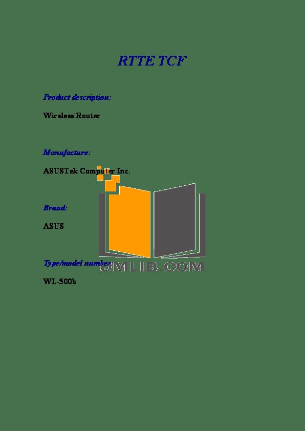 Download free pdf for HP Pavilion a6000 Desktop manual