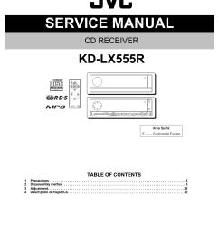 jvc kd r600 car stereo wiring harness [ 1275 x 1651 Pixel ]