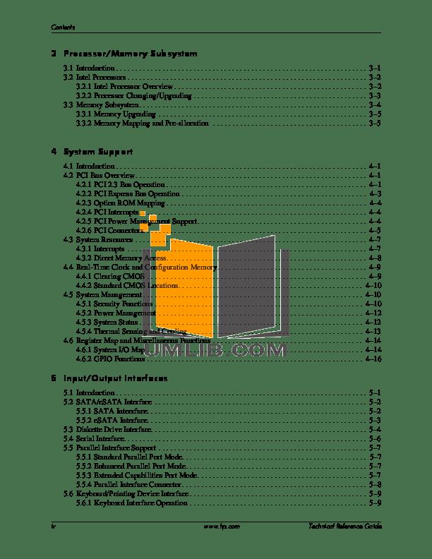PDF manual for HP Desktop Compaq d530 USDT