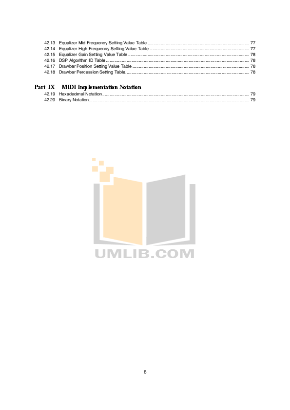 PDF manual for Casio Music Keyboard WK-3700