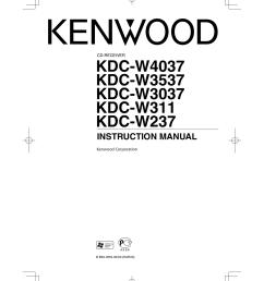 kdc w3037 w3537 w4037 pdf 0 kenwood kdc 116s wiring diagram kenwood kdc 216s price free kenwood [ 1241 x 1755 Pixel ]