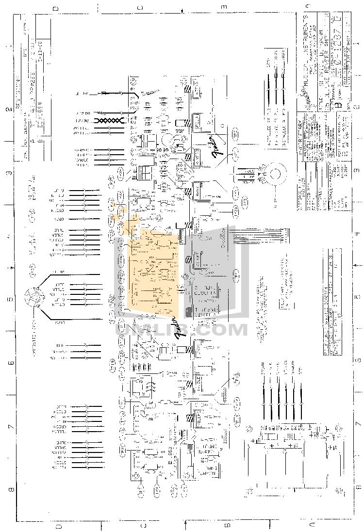 PDF manual for Fender Amp 63 Reverb