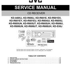 wiring diagram jvc kd r650 jvc user manual wiring diagram jvc kd s29 wiring diagram jvc kds29 wiring plug [ 1275 x 1651 Pixel ]
