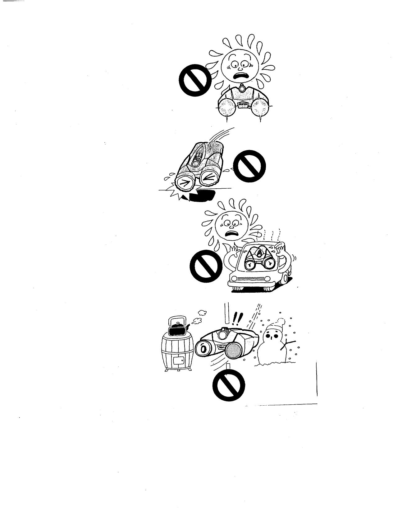 PDF manual for Pentax Binocular UCF Zoom II 8-16x21