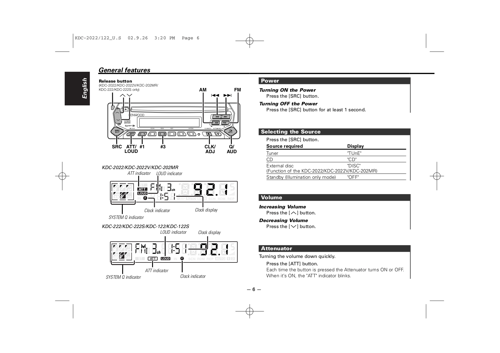 hight resolution of kenwood kdc 122 wiring diagram
