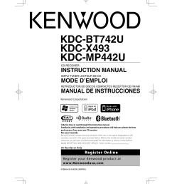 kenwood kdc 122 wiring diagram [ 1241 x 1755 Pixel ]
