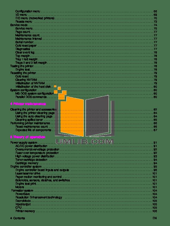 PDF manual for HP Laptop Mini 1016