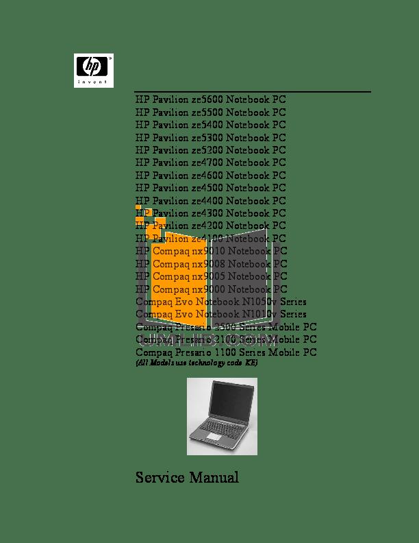 HP 6820S SERVICE MANUAL PDF