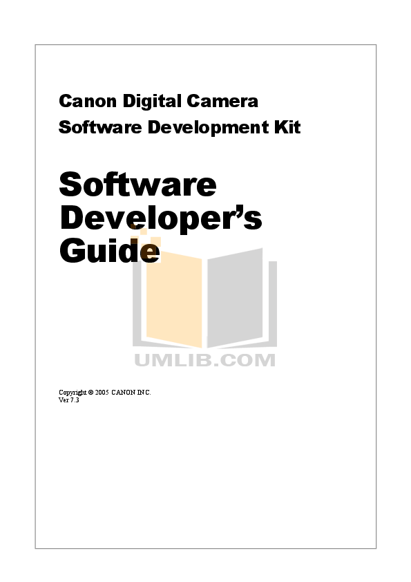 Download free pdf for Canon Powershot S20 Digital Camera