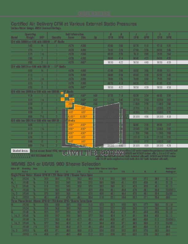 PDF manual for Adobeair Air Conditioner MasterCool MS628