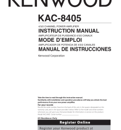 kenwood amp kac 720 diagram diagram database reg download free pdf for kenwood kac 720 amp [ 1275 x 1651 Pixel ]