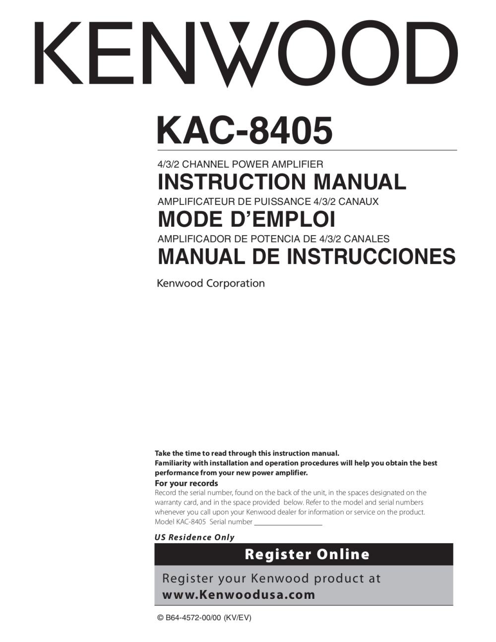 medium resolution of kenwood amp kac 720 diagram diagram database reg download free pdf for kenwood kac 720 amp