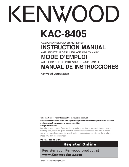 small resolution of kenwood amp kac 720 diagram diagram database reg download free pdf for kenwood kac 720 amp