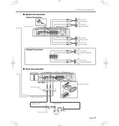 kenwood amp kac 720 diagram wiring diagrams kenwood kac 720 wiring harness diagram stereo power amp [ 1241 x 1755 Pixel ]