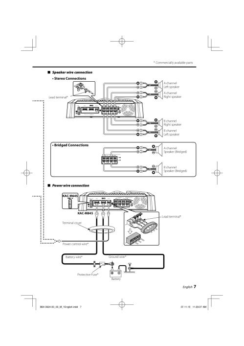 small resolution of kenwood amp kac 720 diagram wiring diagrams kenwood kac 720 wiring harness diagram stereo power amp