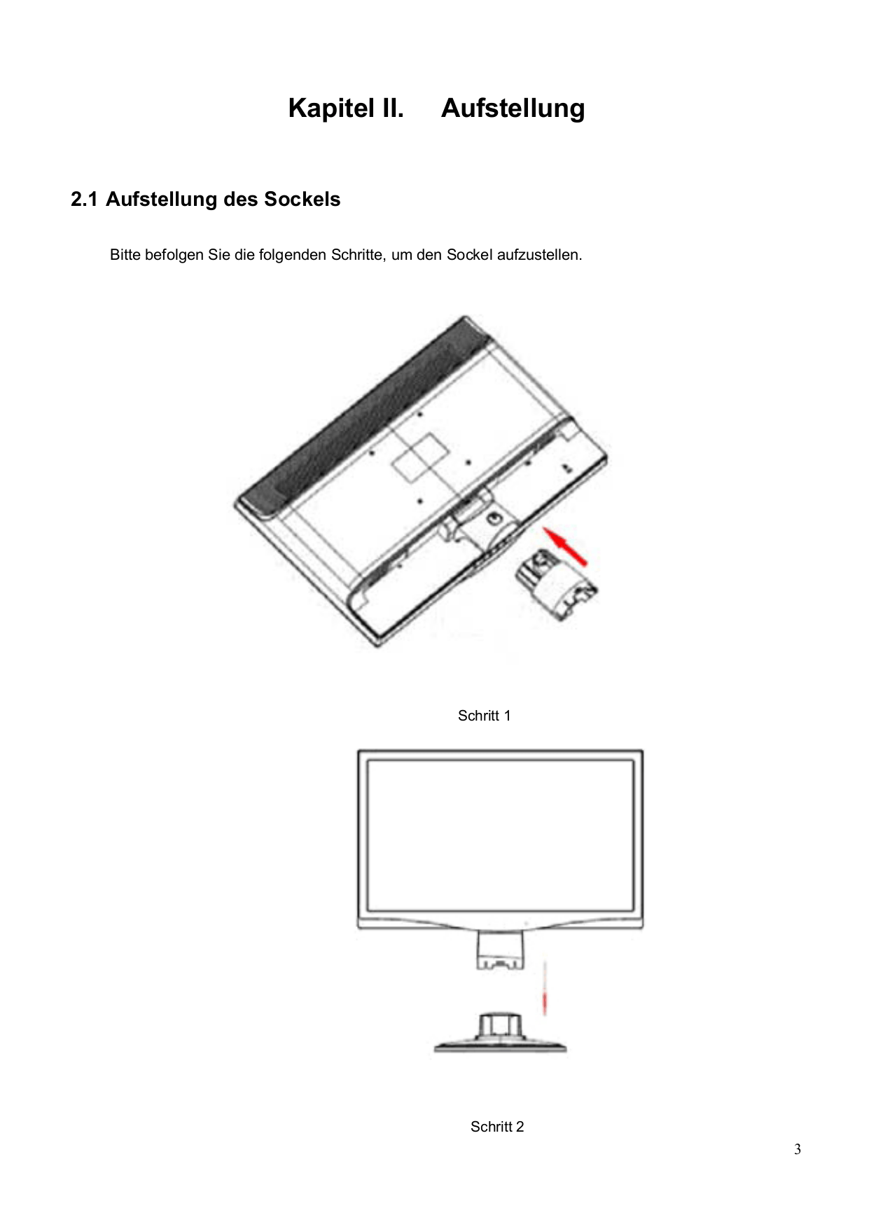 PDF manual for HP Monitor S1931a