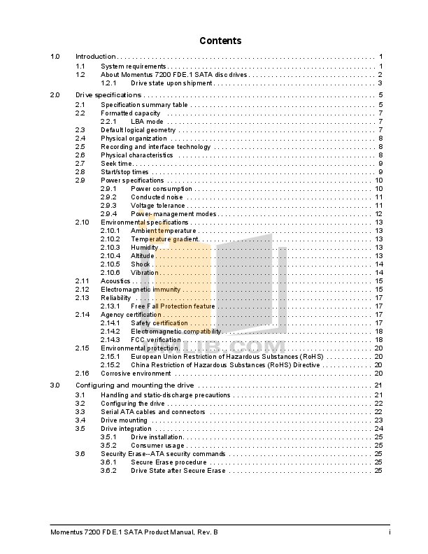 PDF manual for Dell Laptop Precision M4300