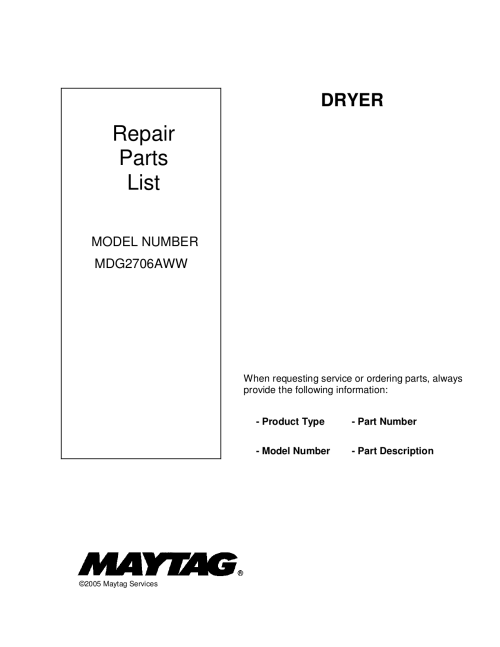 small resolution of  maytag product manuals ebook on maytag neptune dryer plug wiring lg dryer schematics diagrams