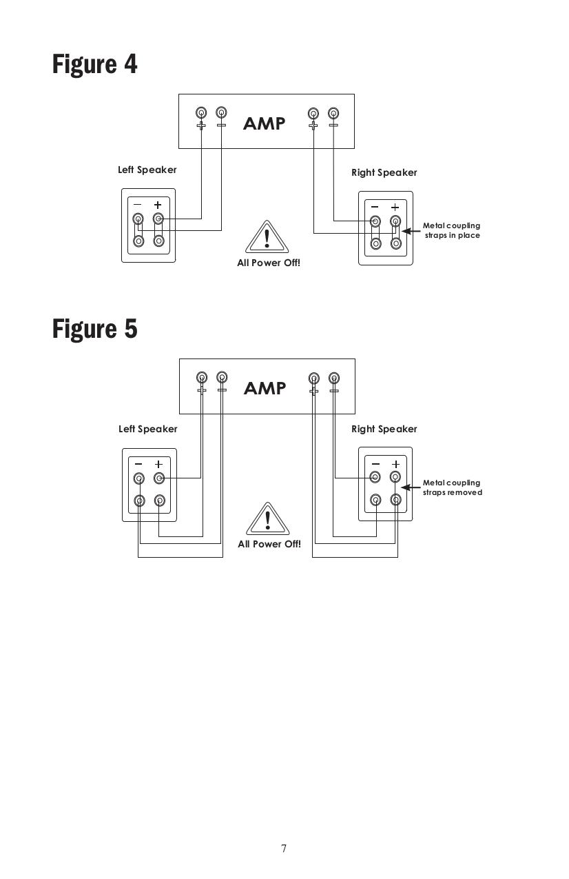 PDF manual for Klipsch Speaker VF-35