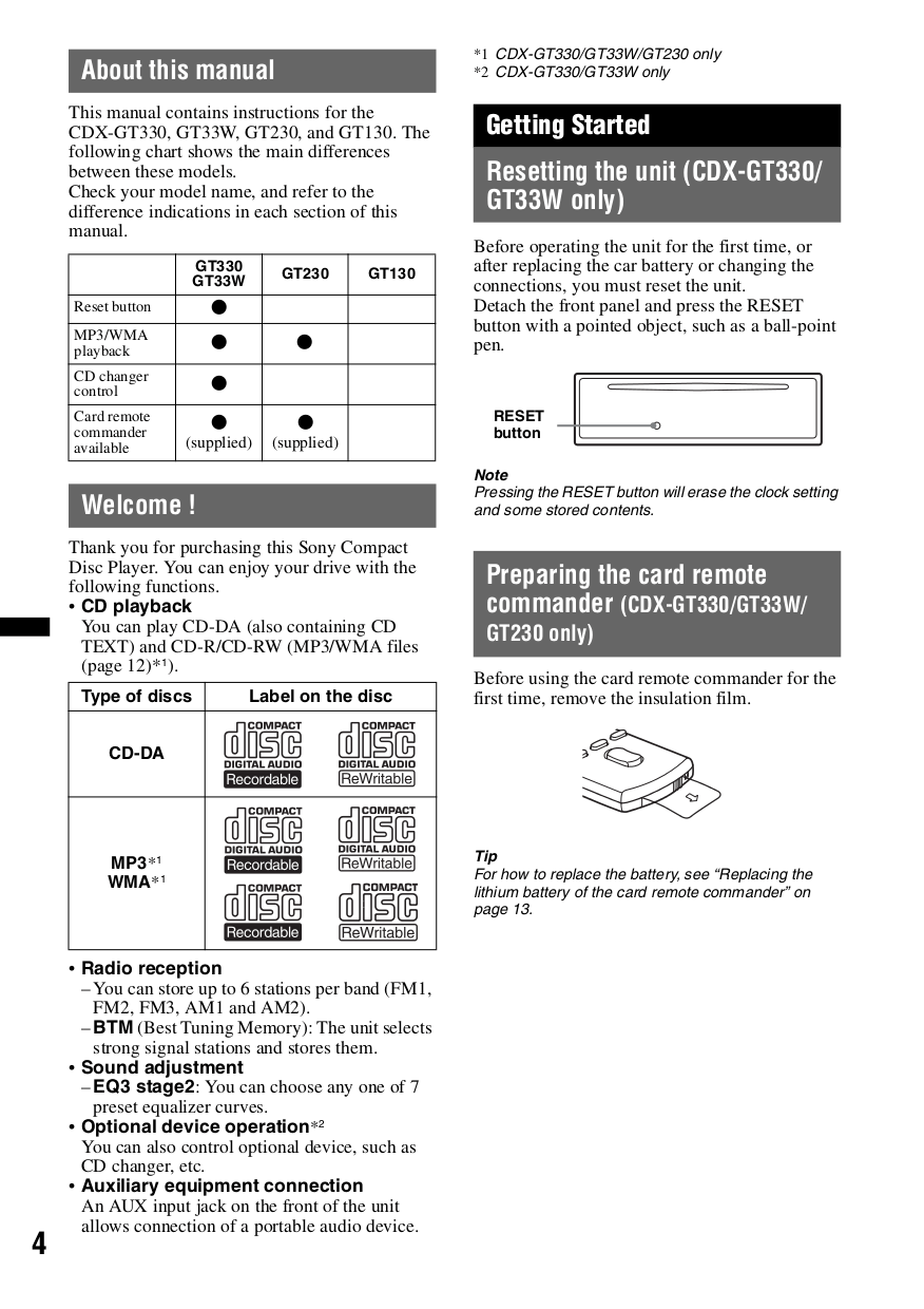 hight resolution of cdx gt130 wiring diagram manual e booksony cdx gt130 wire diagram 11
