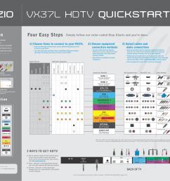 vizio vx37l service schematics wiring schematic diagramdownload free pdf for vizio vx37l tv manual vizio flat [ 4838 x 3376 Pixel ]