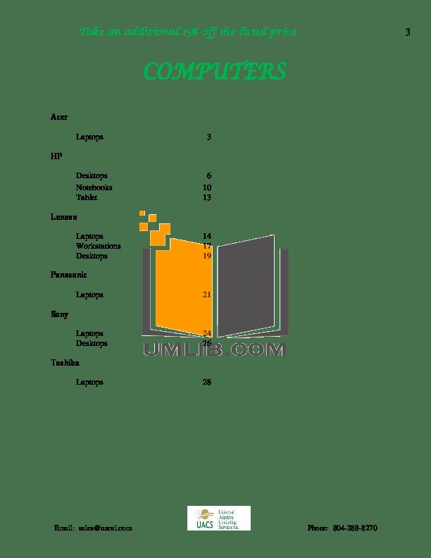 COMPAQ 8710P MANUAL PDF