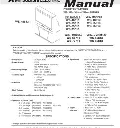 schematic mitsubishi dlp wiring diagram operations schematic diagram mitsubishi tv wiring diagram blog schematic diagram mitsubishi [ 1275 x 1651 Pixel ]