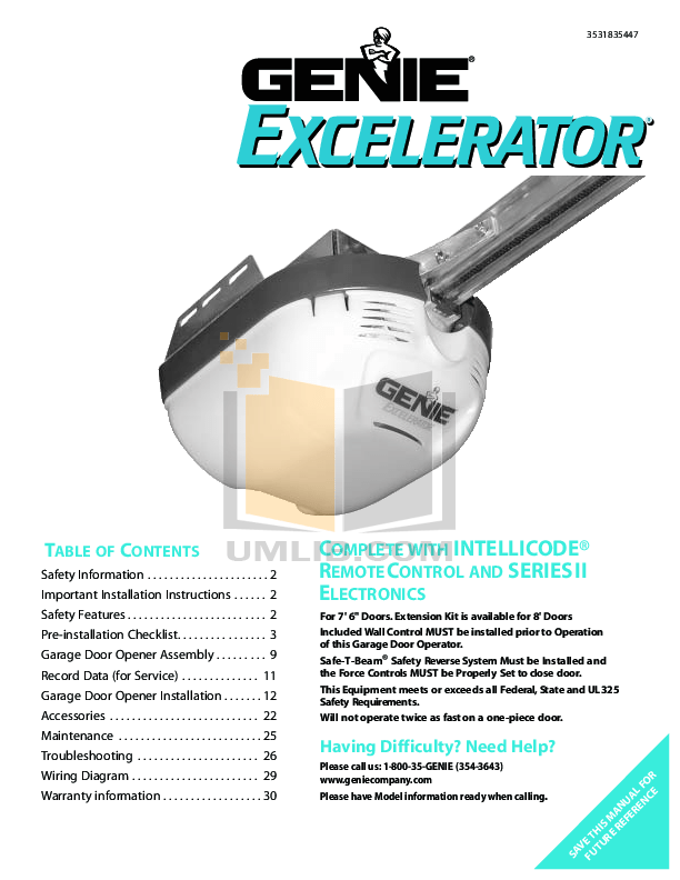 excelerator install.pdf 0 wat genie excelerator wiring diagram genie excelerator wiring diagram at soozxer.org