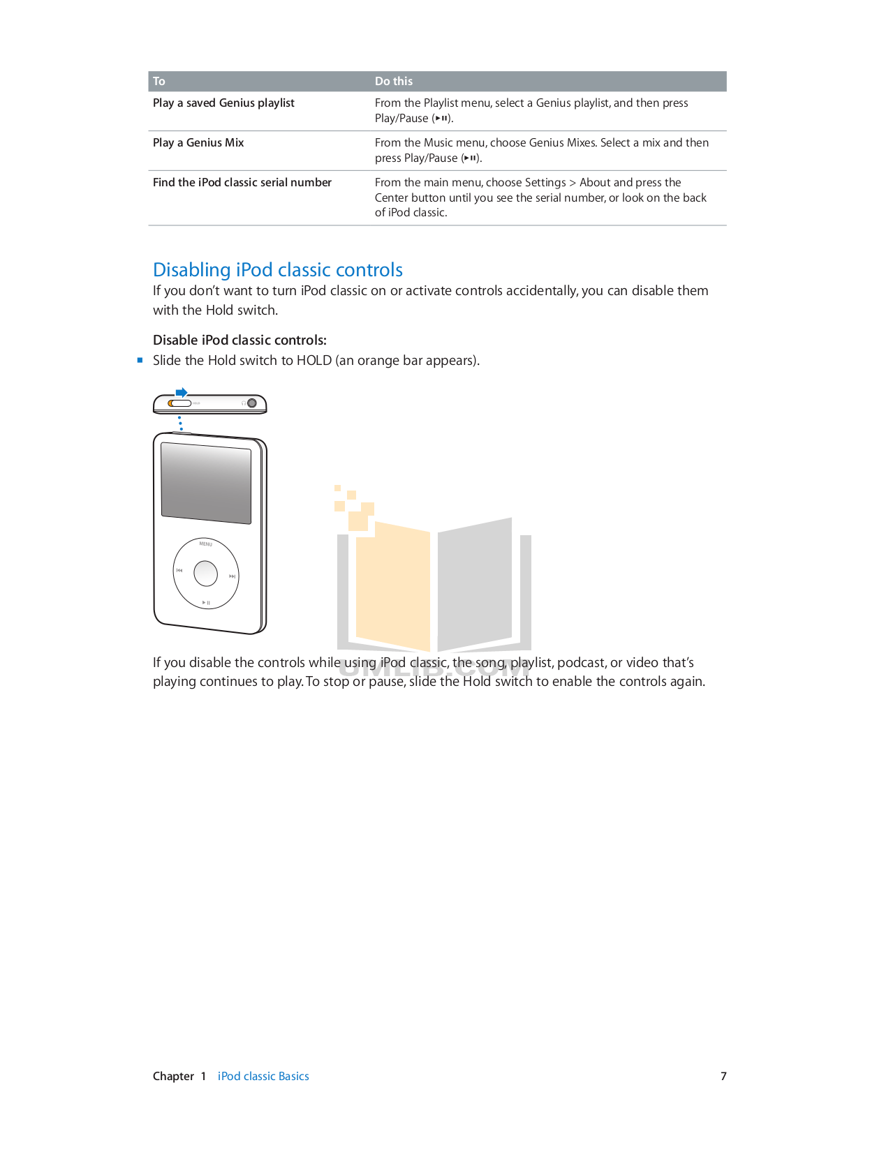 PDF manual for Callpod Other Chargepod Charging Devices