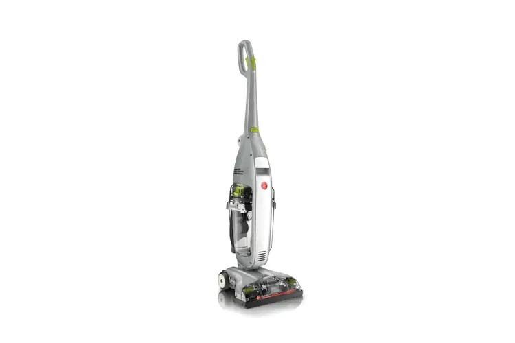 Hoover FloorMate Deluxe Upright Hard Floor Cleaner