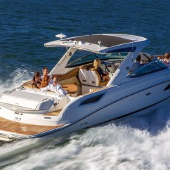 Sea Ray Warranty Ford Focus 2005 Wiring Diagram 350 Slx Bowrider 34 5 Yacht Certified Small For Sale