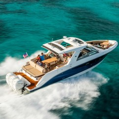 Sea Ray Warranty Wild Turkey Anatomy Diagram Slx 400 Ob Bowrider The Outboard Version Of Popular