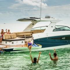 Sea Ray Warranty In Vivo Gene Therapy Diagram Slx 400 Ob Bowrider The Outboard Version Of Popular Life