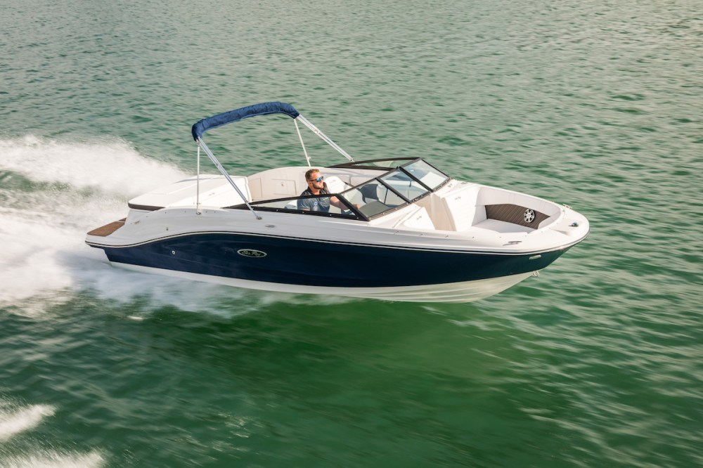 medium resolution of the sea ray spx 230 sport boat sea ray 23 u0027 sport boats for sale