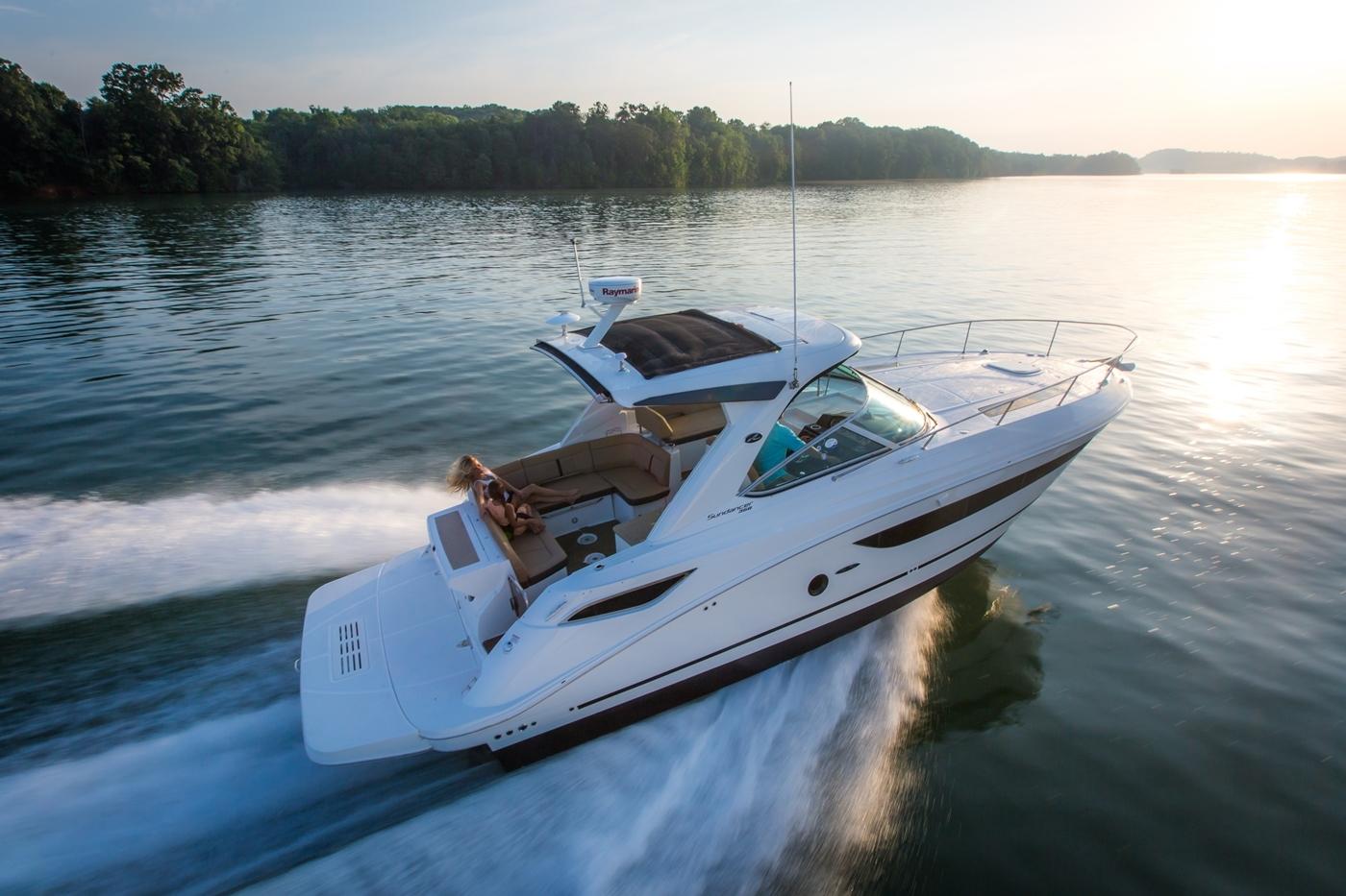 sea ray warranty savage model 110 parts diagram sundancer 350 boats