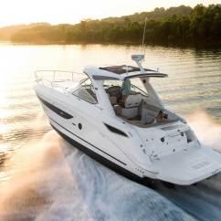 Sea Ray Warranty Hand Off Auto Switch Wiring Diagram Sundancer 350 Boats